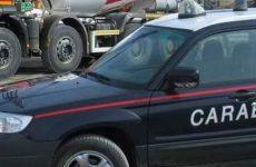 Sicurezza sui luoghi di lavoro: imprenditore denunciato dai carabinieri.