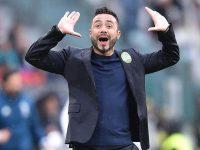 Calcio: infortuni e squalifiche,Benevento azzoppato ad Udine