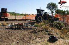 """Benevento. Pretendevano un """"pizzo"""" da 40 mila euro, quattro persone arrestate dai carabinieri."""