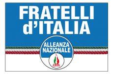 I delegati sanniti al congresso nazionale di Fratelli d'Italia Alleanza Nazionale