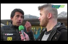 Solofra vs Sorrento 1-1. Le Interviste