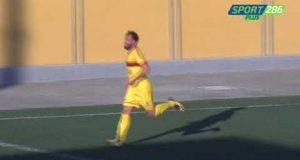 Palmese vs Valdiano 1-0. La Sintesi