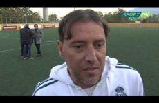 Palmese vs Valdiano 1-0. Le interviste