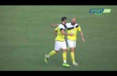Battipagliese vs San Vito Positano 4-0. La Sintesi