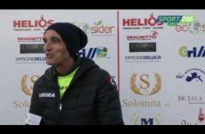 Grotta vs Montesarchio 3-0. Le interviste