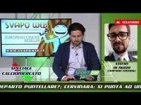 Speciale Calciomercato Eccellenza Girone B – Promozione Girone C del 30/11/2017