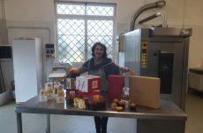 La sfida di Sandra Lonardo Mastella : «Witch&Wine»