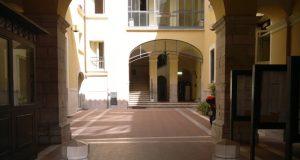 Antonio Caroscio si è dimesso dalla carica di presidente dell'Ente San Filippo Neri