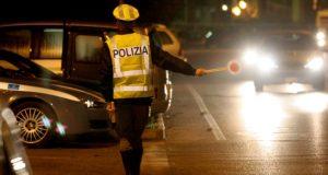 Sicurezza nel Sannio, la Fondovalle Isclero presidiata dalla Polizia di Stato