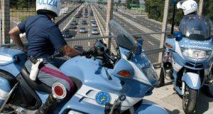Polizia Stradale, domenica giornata mondiale in memoria delle vittime della strada