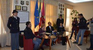 Reinserimento sociale dei detenuti, firmato il protocollo d'intesa
