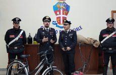 Sgominata banda dei furti in abitazione: fermati quattro giovanissimi romeni.
