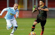 Calcio: ennesimo ko Benevento, alla Spal il match salvezza