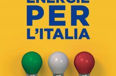 """Manifestazione regionale del Movimento """" Energie per l'Italia"""""""