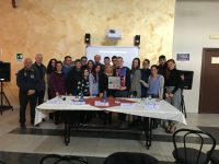Studenti dell'Alberghiero di Castelvenere realizzano cortometraggio.