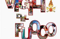 Vigili del Fuoco di Avellino domani celebrano il precetto Natalizio.
