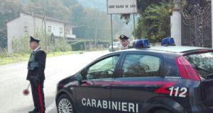 Sant'Agata dei Goti. Ferimento della notte di capodanno, arrestato Angelo Iannotta  appuntato dei carabinieri.