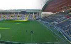 Calcio: spintona poliziotto, tifoso Benevento denunciato