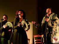 Il nuovo anno a San Martino Valle Caudina si apre la voce di Fiorenza Calogero.