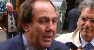 Salvatore Gagliano nuovo presidente della Figc Campania.