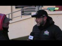 Grotta vs FC Avellino 0-0. Le Interviste