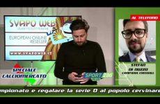 Speciale Calciomercato Eccellenza girone B – Promozione girone C 12/12/2017