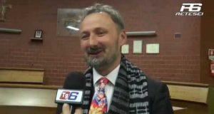Cervinara. Conferimento della cittadinanza onoraria ad Alfred Milot Mirashi