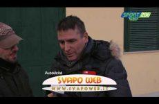 Eclanese vs Audax Cervinara 1-0. Le Interviste
