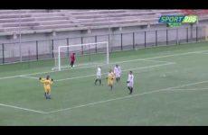 Siconolfi vs San Tommaso 0-6. La Sintesi