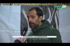 Battipagliese vs Castel San Giorgio 2-0. Le Interviste