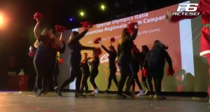 Montesarchio. Team Campania di Special Olympics in campo con il Comune