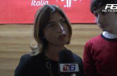 Montesarchio. Team Campania di Special Olympics: la storia di Alessandro.