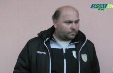 Siconolfi vs San Tommaso 0-6. Le Interviste