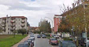 San Giorgio del S.. Sequestro Villa Comunale: Ricci risponde a Pepe.