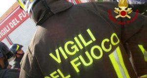 Tanta stima e tasche vuote ecco i Vigili del Fuoco della Campania