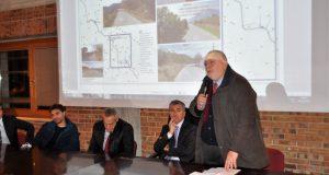 Progetto della Provincia per completare la Fondo Valle Vitulanese.