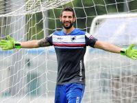 Calcio: Puggioni lascia la Samp e va al Benevento