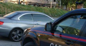 Carabinieri sventano 5 furti in abitazione e arrestano 4 persone