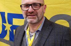 Carmine Coletta è il nuovo presidente di Uecoop Campania.