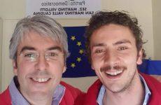 """San Martino V.C. Gruppo consiliare PD Per il Domani- Circolo PD """"M. Vellotti"""": Una lunga """"estate fredda"""""""