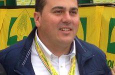Davide Minicozzi nuovo presidente Gal Area Fortore