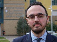 """Mauro (FI):""""sono candidato al rilancio del territorio e non a questa o quella carica,"""""""