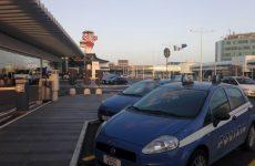 Arrestato al suo arrivo a Fiumicino, Messina Paolo Junior condannato per omicidio Rosiello.
