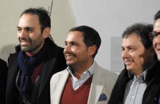 """Slow Is Good"": il Sannio premia Slow Food Italia, lo Chef contadino Parisi e Mario Esposito"