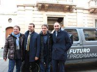 """M5S girerà Irpinia e Sannio a bordo di un fuoristrada da rally. """"Vogliamo essere dappertutto"""""""