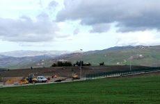 Ultimati i lavori di bonifica della discarica consortile di Serra Pastore.