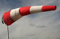 Forte vento, a Benevento scuole chiuse