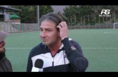 Virtus Avellino vs Faiano 1-0. Le Interviste