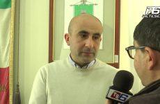 Unione dei Comuni Città Caudina: prima giunta presidenza Pisano.