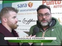 Abellinum vs Grotta 0-1. Le interviste